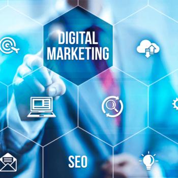 Agencia De Marketing Digital 2