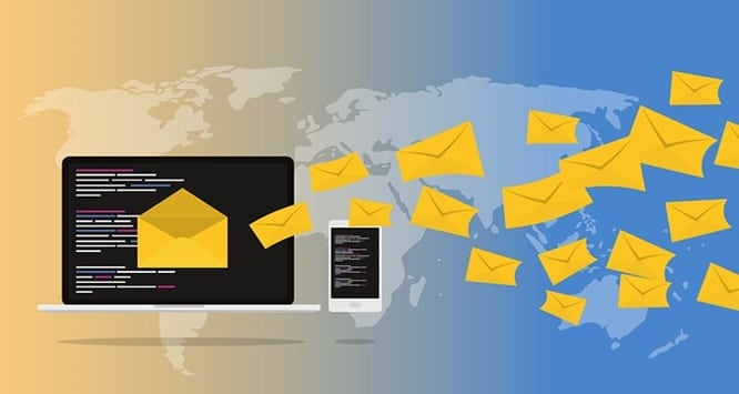 Exemplos De Email Marketing