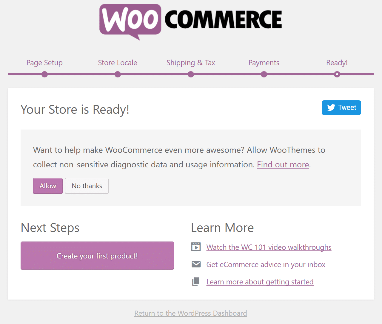 1554920026 1261 Woocommerce Store Ready
