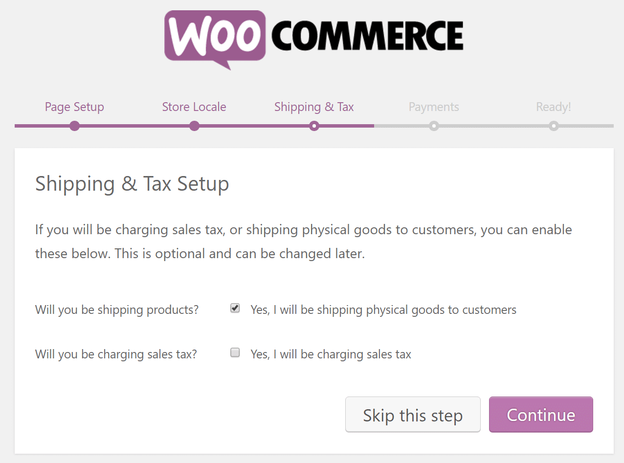1554920057 3224 Ocommerce Shipping Tax Setup