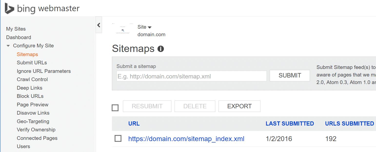 1554934119 2976 Bing Webmaster Tools Https