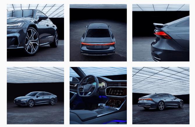 1569678670 7018 Audi Promotion Strategy