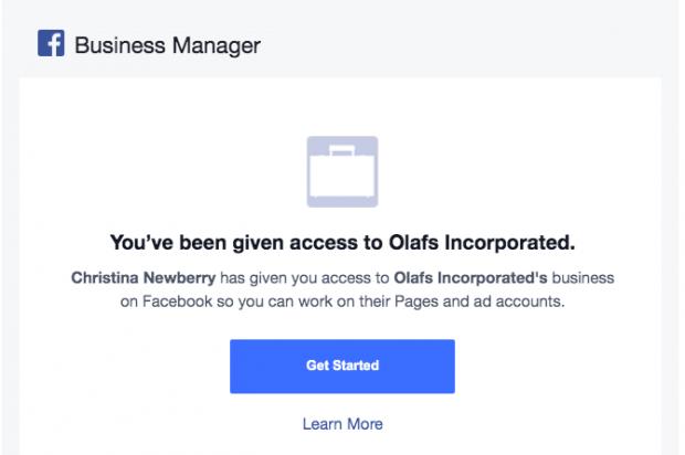 Gerenciador de negócios Facebook Passo a Passo 13