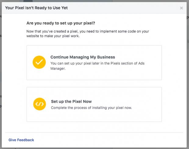 Gerenciador de negócios Facebook Passo a Passo 18