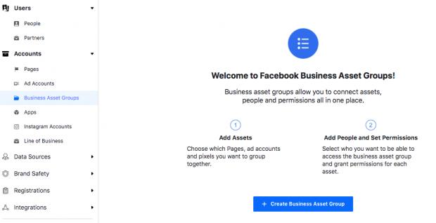 Gerenciador de negócios Facebook Passo a Passo 22