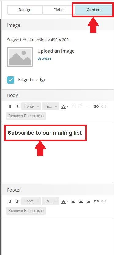 Mailchimp como usar Passo a Passo + Dicas 16