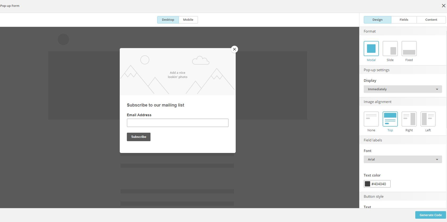 Mailchimp como usar Passo a Passo + Dicas 15