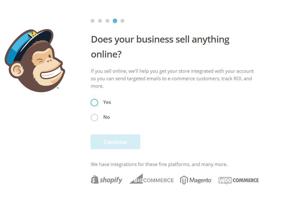 Mailchimp como usar Passo a Passo + Dicas 7