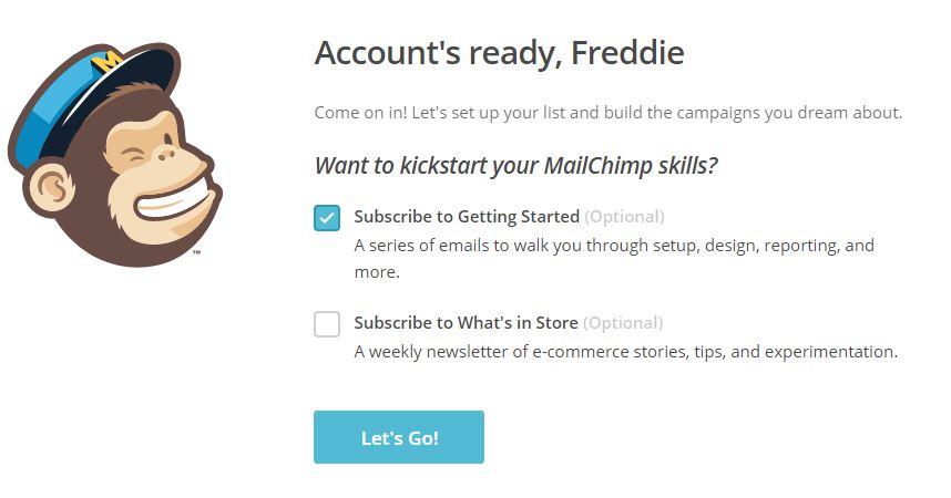 Mailchimp como usar Passo a Passo + Dicas 9