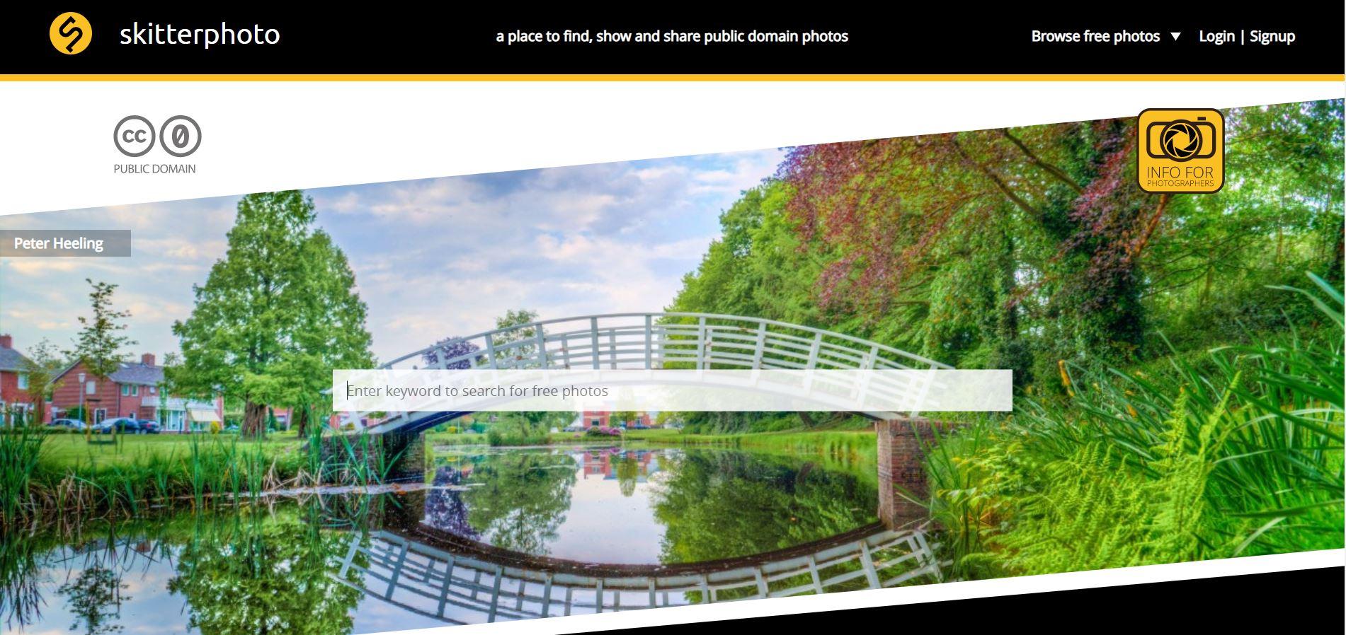 70 Bancos de Imagens Grátis Sites de Fotos Gratuitas 1