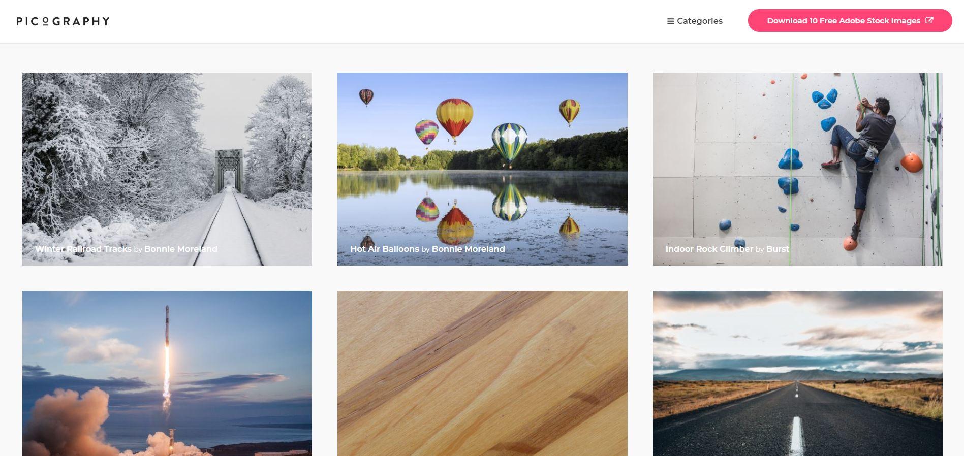 70 Bancos de Imagens Grátis Sites de Fotos Gratuitas 9