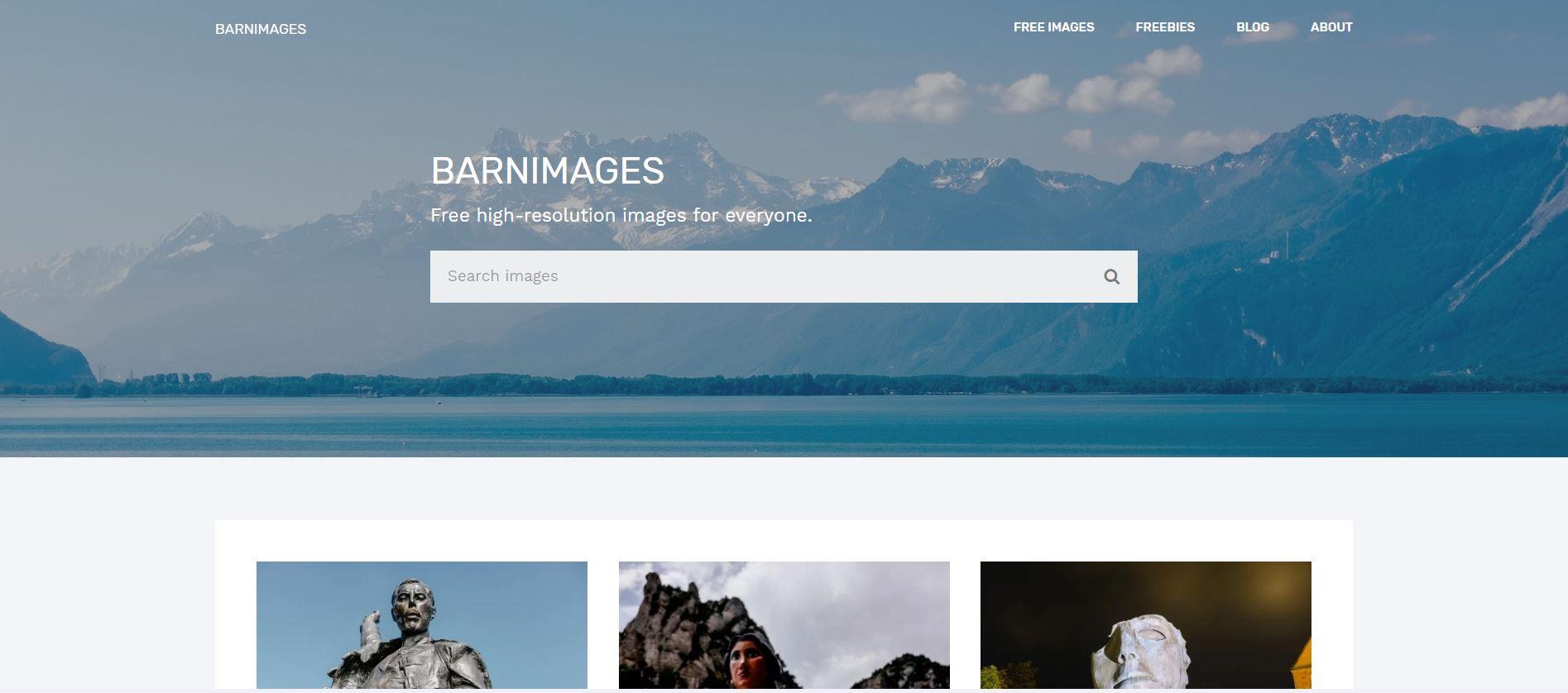 70 Bancos de Imagens Grátis Sites de Fotos Gratuitas 12