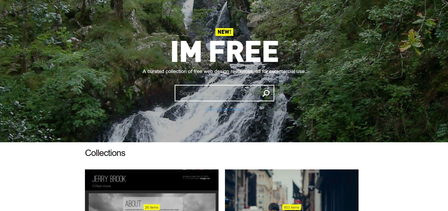 70 Bancos de Imagens Grátis Sites de Fotos Gratuitas 17