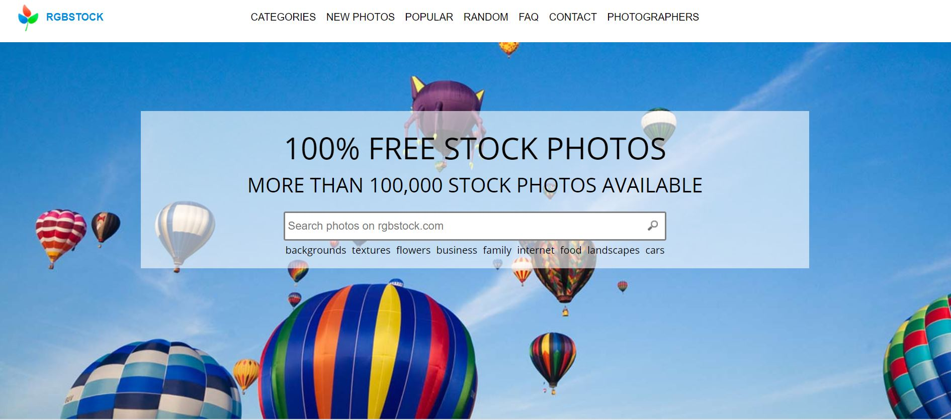 70 Bancos de Imagens Grátis Sites de Fotos Gratuitas 22