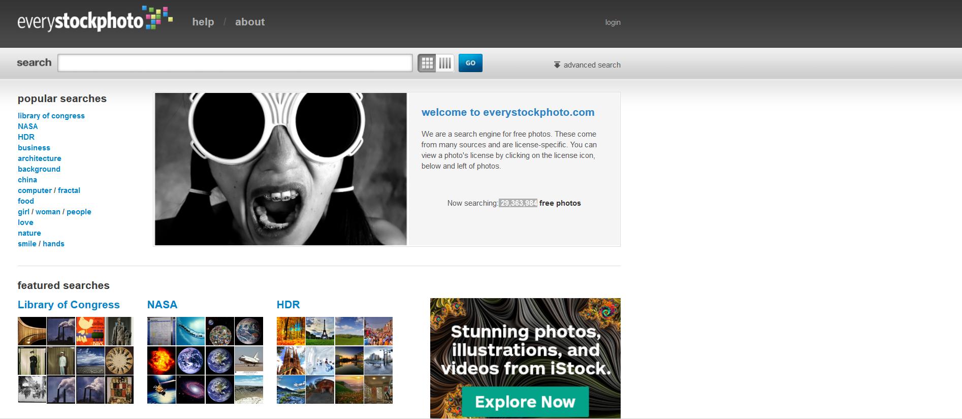 70 Bancos de Imagens Grátis Sites de Fotos Gratuitas 36