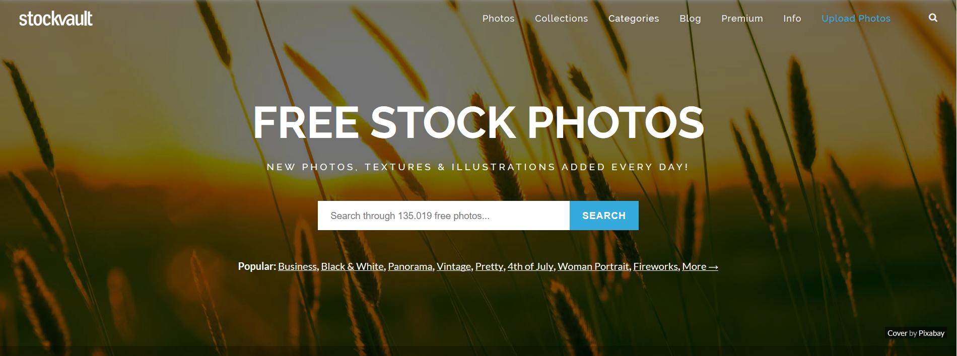 70 Bancos de Imagens Grátis Sites de Fotos Gratuitas 29