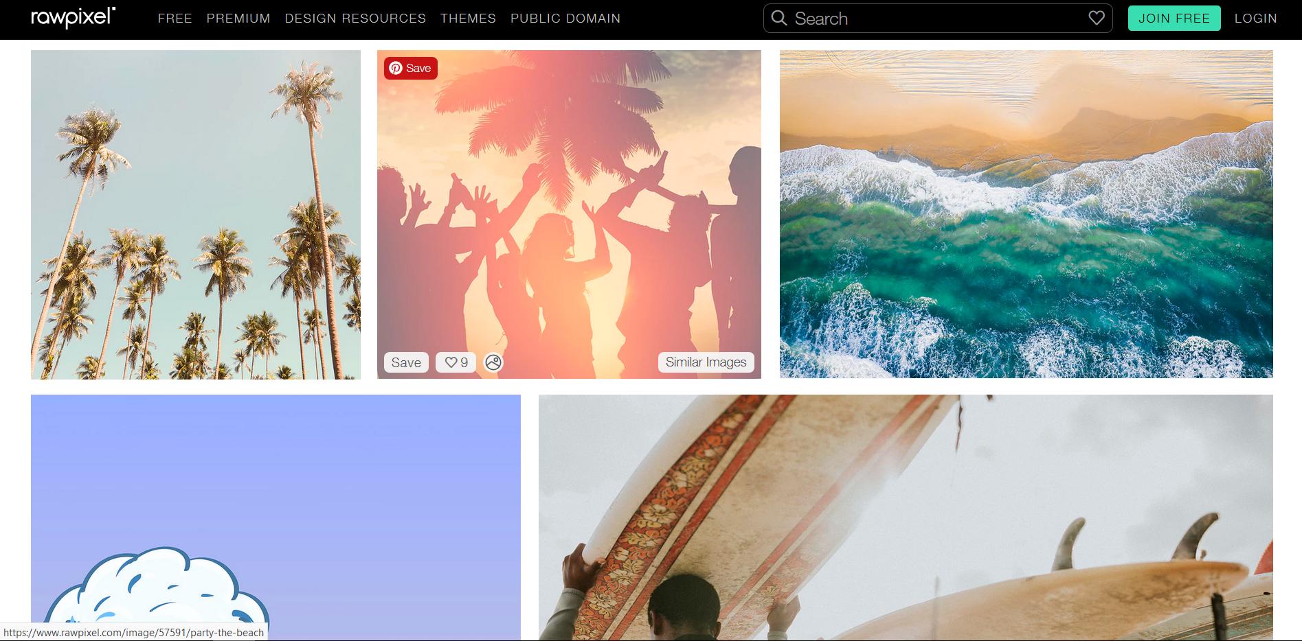 70 Bancos de Imagens Grátis Sites de Fotos Gratuitas 35