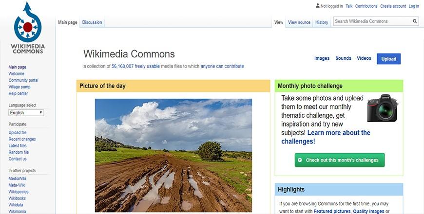 70 Bancos de Imagens Grátis Sites de Fotos Gratuitas 44
