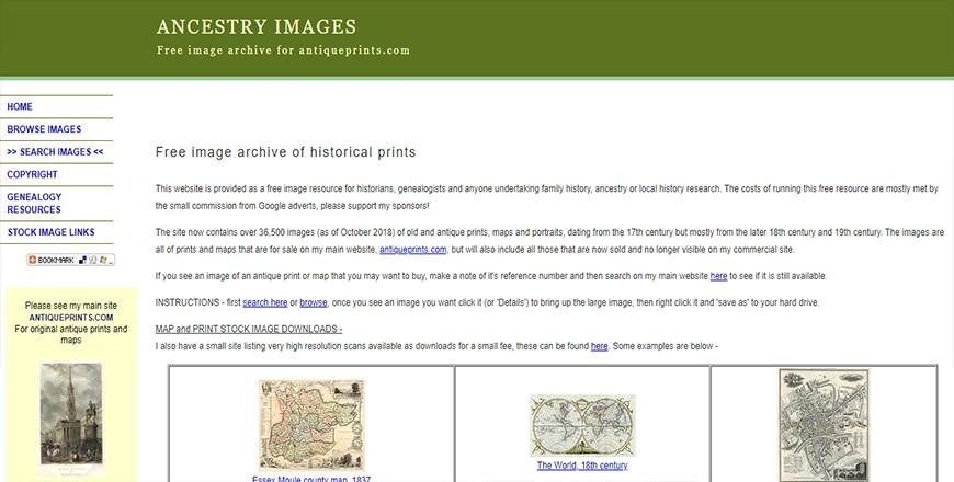 70 Bancos de Imagens Grátis Sites de Fotos Gratuitas 40