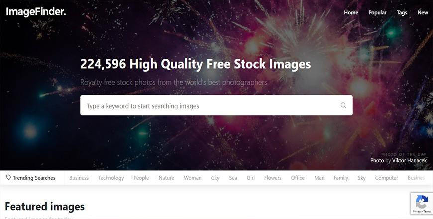 70 Bancos de Imagens Grátis Sites de Fotos Gratuitas 47
