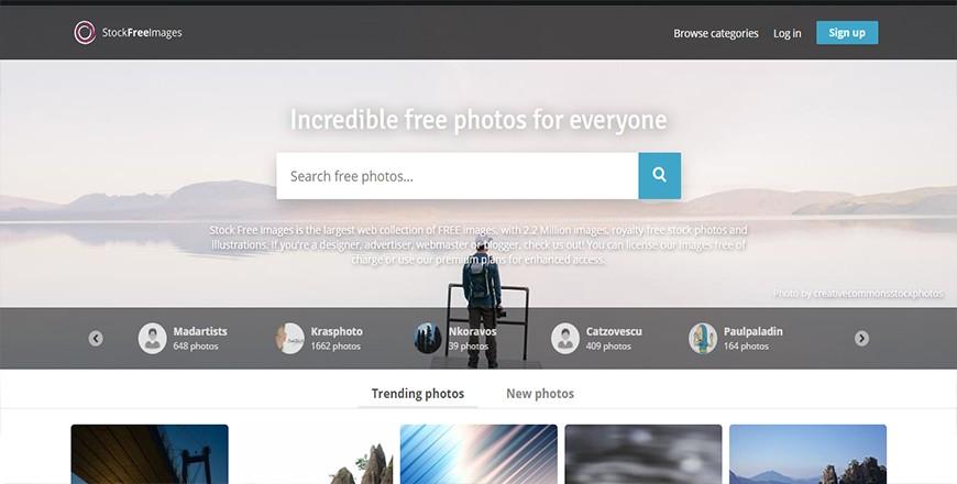 70 Bancos de Imagens Grátis Sites de Fotos Gratuitas 48
