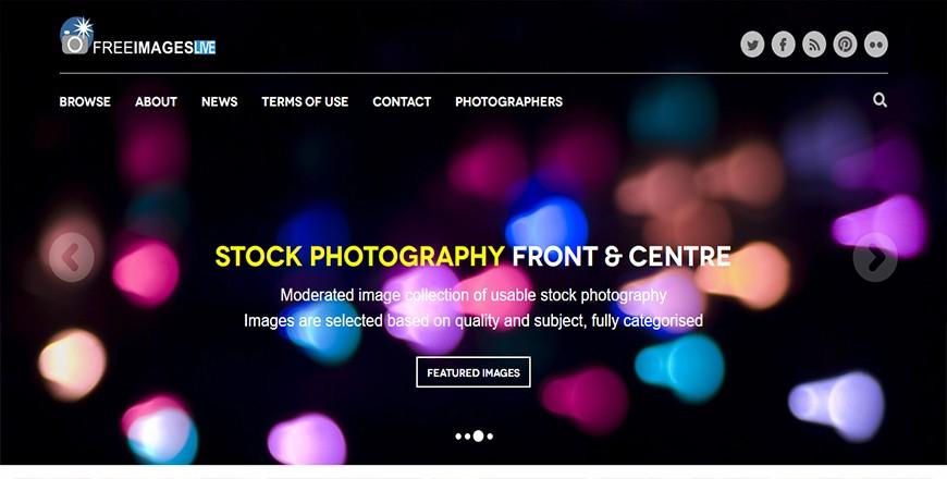 70 Bancos de Imagens Grátis Sites de Fotos Gratuitas 54