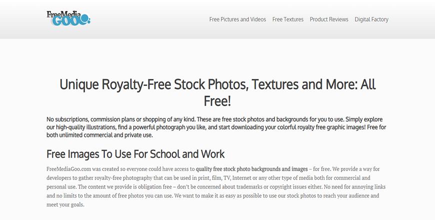 70 Bancos de Imagens Grátis Sites de Fotos Gratuitas 42