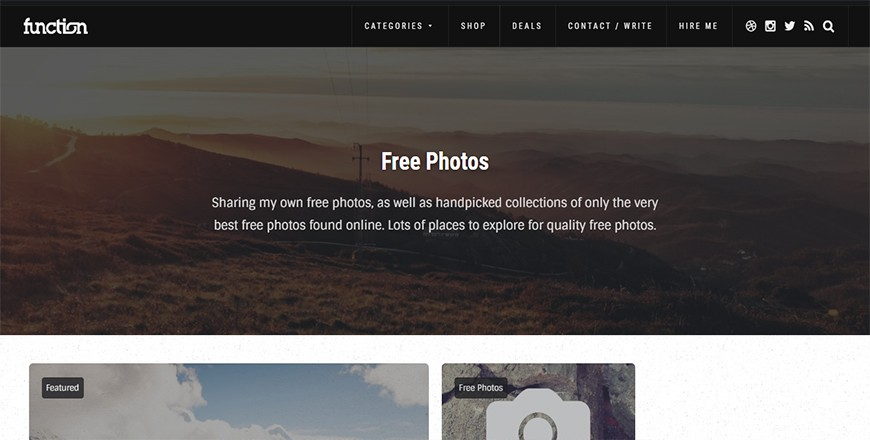 70 Bancos de Imagens Grátis Sites de Fotos Gratuitas 55