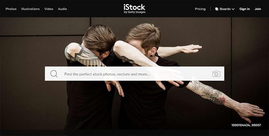 70 Bancos de Imagens Grátis Sites de Fotos Gratuitas 57