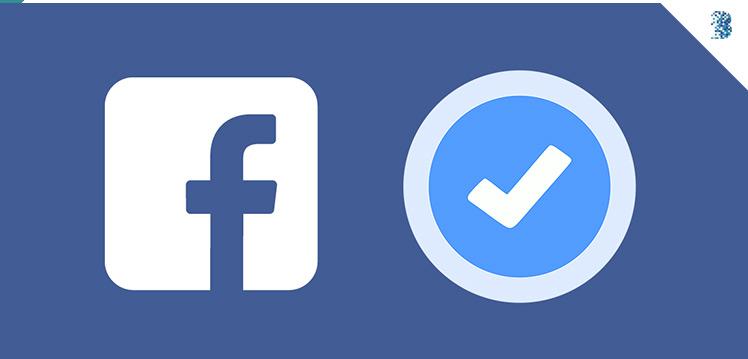 Como Verificar P Gina No Facebook