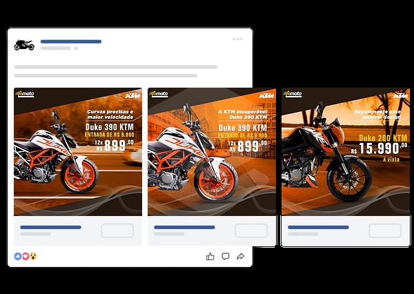 Links Patrocinados Facebook
