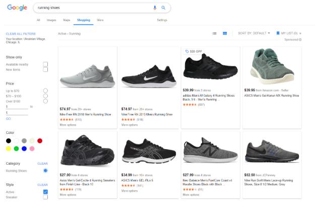 Tipos Anuncios Do Google Ads