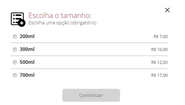 1586018528 4732 Tamanhos Opcoes Ifood