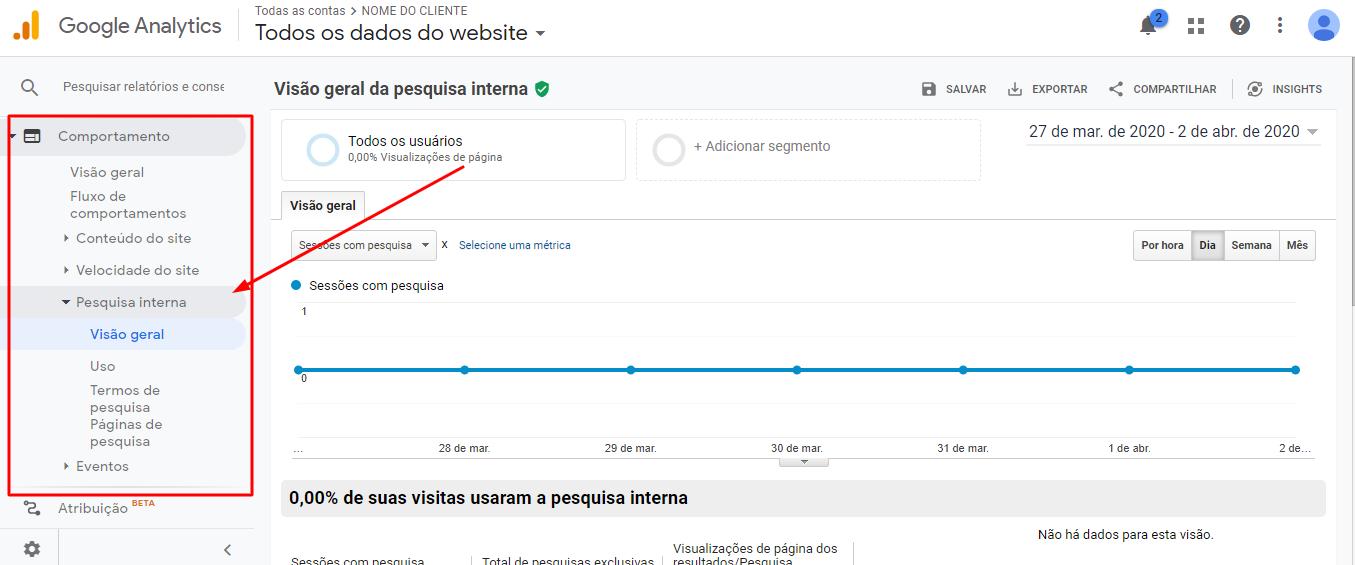Google Analytics O Que E