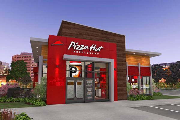 Marketing Digital Para Pizzaria