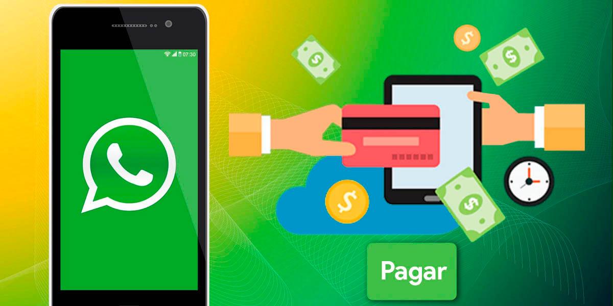Como Receber Pagamento Pelo Whatsapp