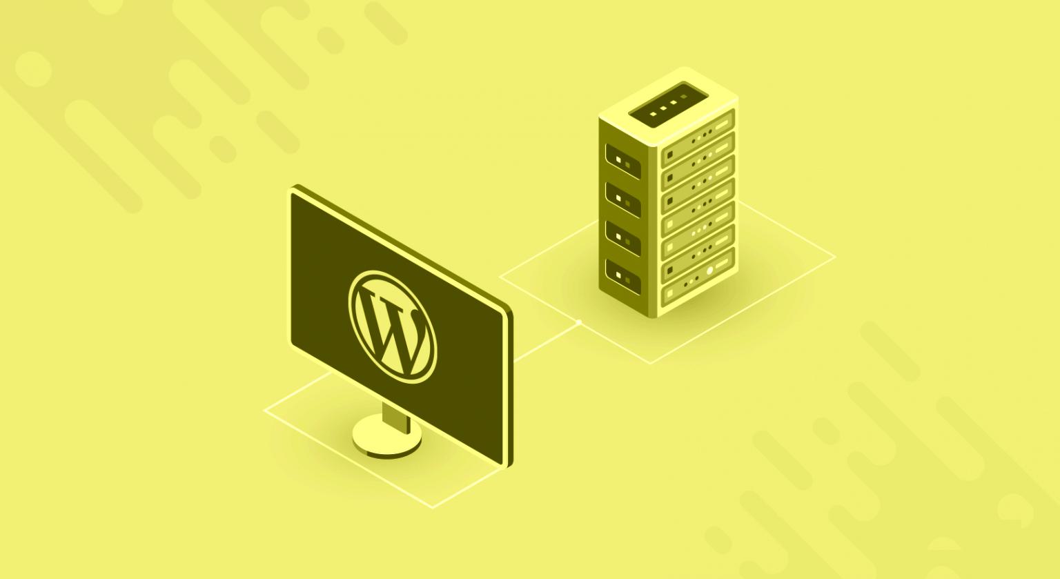 Como Instalar Wordpress No Localhost