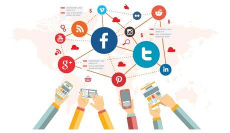 Quais as melhores redes sociais para empresas