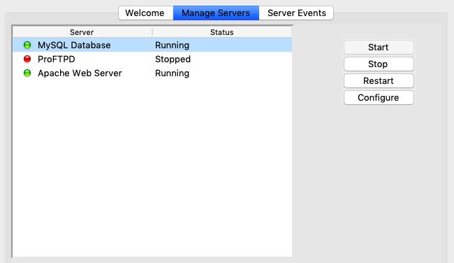 Banco de dados MySQL - como instalar o WordPress no localhost