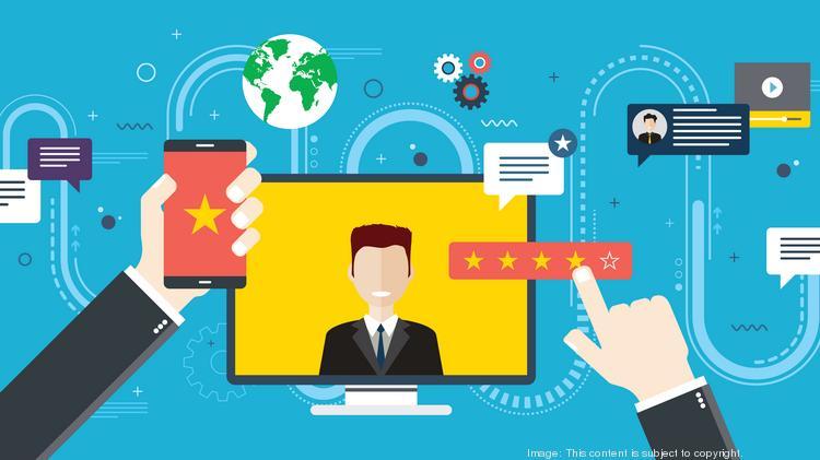 Quais são as redes sociais mais utilizadas pelas empresas