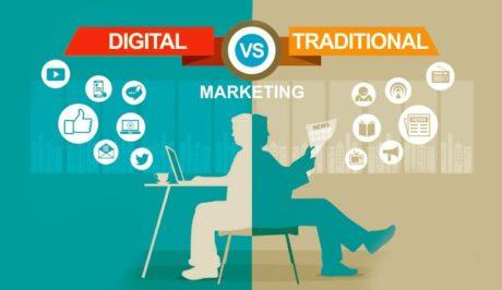 Midia Digital Ou Midia Tradicional Qual E Melhor
