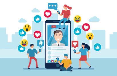 O Que E Tao Bom Em Ter Uma Agencia De Midia Social