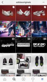 Padrao De Posts Para Instagram
