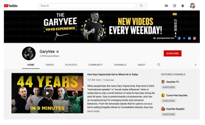 Como Criar Arte De Canal No Youtube