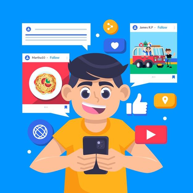 Como Criar Conteudo Para Rede Social