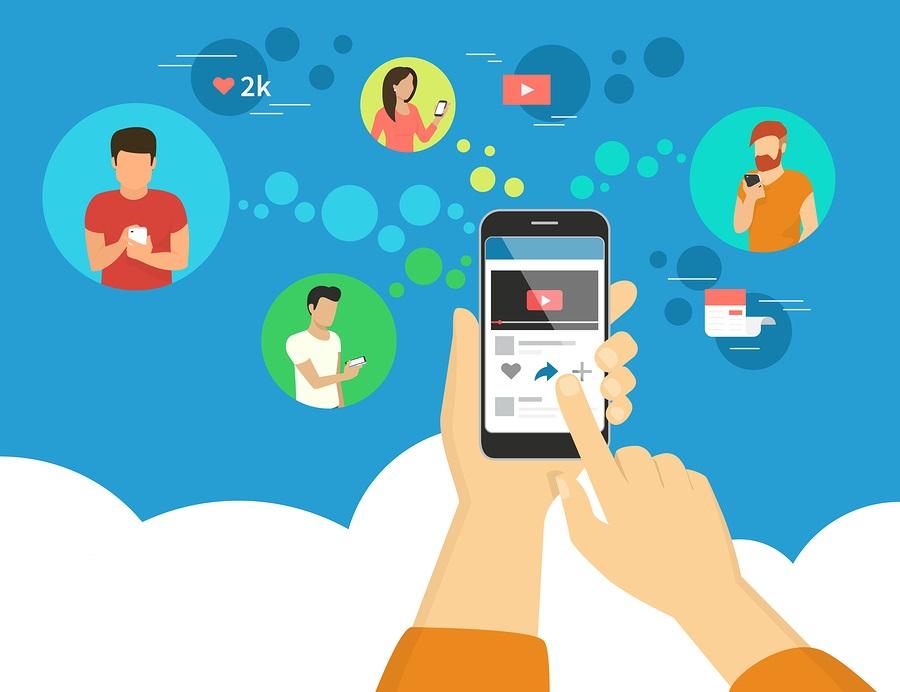 Como Criar Redes Sociais
