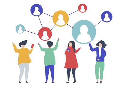 Como Funciona A Rede Social