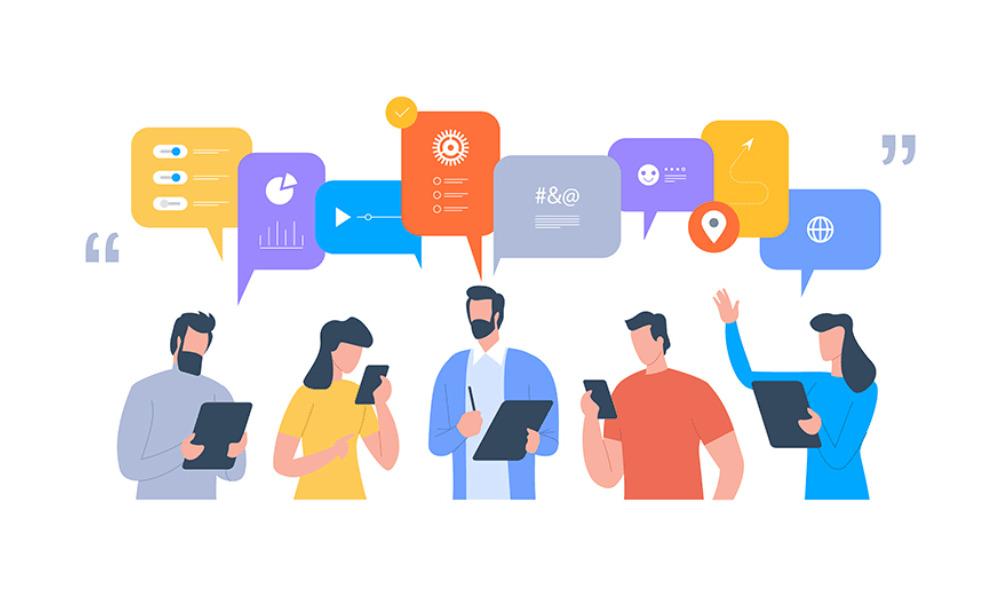 O Que E Rede Social