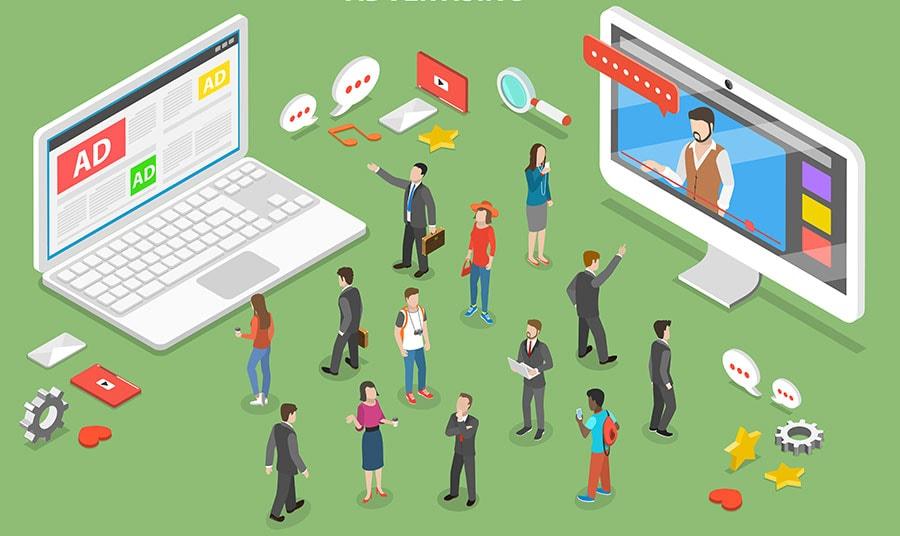 Organizar Webinars