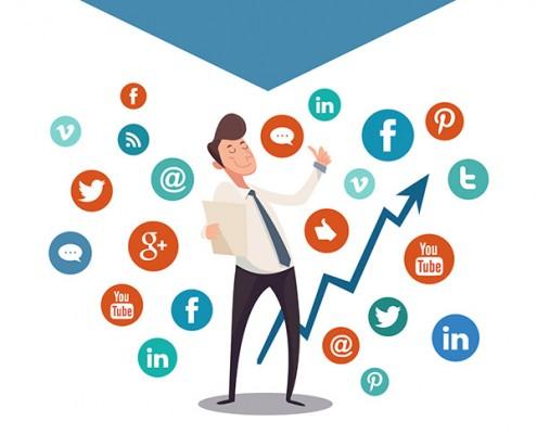 O Que Sao Redes Sociais
